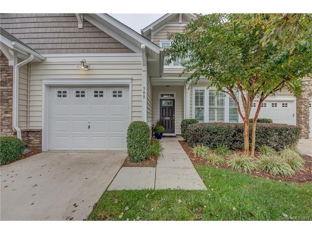 508 Park View Drive #276, Belmont, NC 28012 (#3341004) :: Miller Realty Group