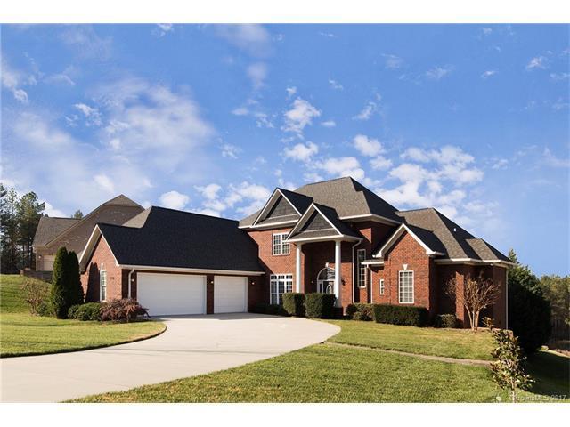 1755 Oakmont Drive, Denver, NC 28037 (#3341043) :: Puma & Associates Realty Inc.