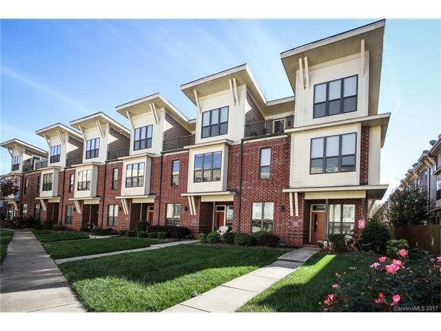 522 Steel Gardens Boulevard, Charlotte, NC 28205 (#3341080) :: Pridemore Properties