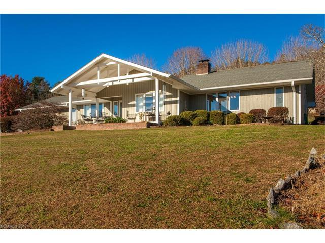2944 Turnpike Road, Horse Shoe, NC 28742 (#3341277) :: Stephen Cooley Real Estate Group