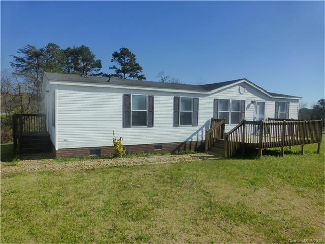 111 Peppertree Road, Harmony, NC 28634 (#3341303) :: Exit Mountain Realty