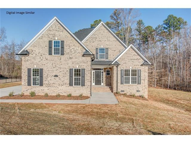 2102 Virginia Ellen Court #37, Stanley, NC 28164 (#3341357) :: Leigh Brown and Associates with RE/MAX Executive Realty