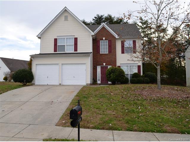 6404 Dillard Ridge Drive, Charlotte, NC 28216 (#3341421) :: LePage Johnson Realty Group, Inc.