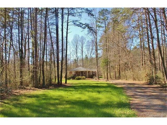 10201 Kerns Road, Huntersville, NC 28078 (#3341431) :: LePage Johnson Realty Group, Inc.