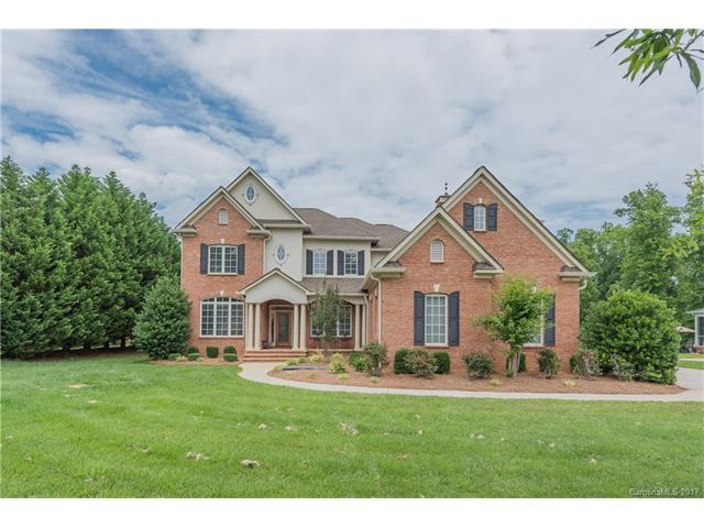 640 Deberry Hollow, Rock Hill, SC 29732 (#3341469) :: The Ann Rudd Group