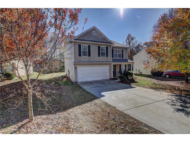 4338 Perkins Road, Charlotte, NC 28269 (#3341488) :: LePage Johnson Realty Group, Inc.