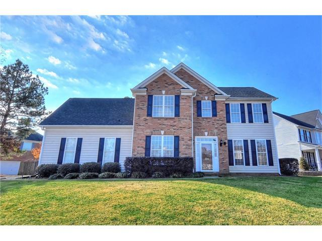 4006 Alden Street, Indian Trail, NC 28079 (#3341564) :: The Elite Group