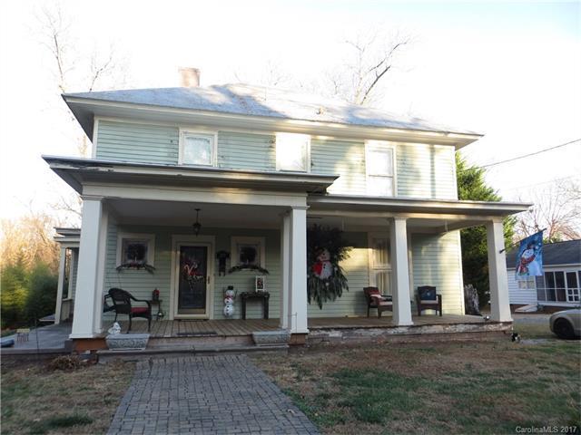 307 S Laurel Street, Lincolnton, NC 28092 (#3341575) :: Cloninger Properties
