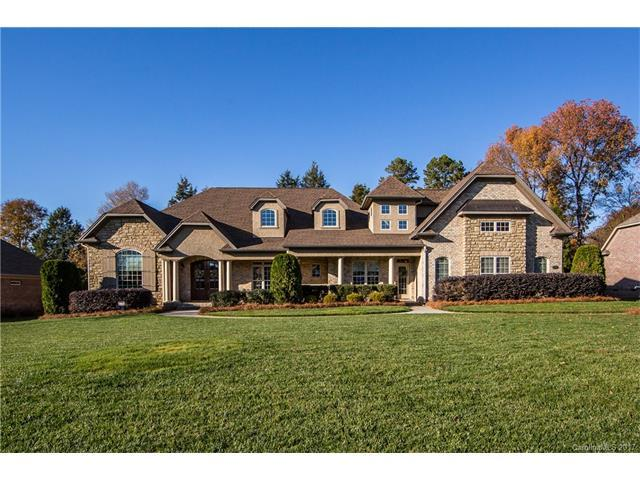 13115 Odell Heights Drive, Mint Hill, NC 28227 (#3341599) :: The Elite Group