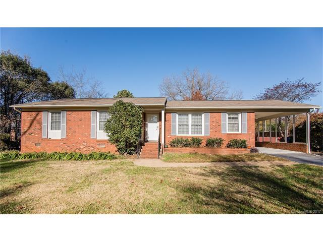452 Forest Way Drive, Fort Mill, SC 29708 (#3341689) :: Exit Mountain Realty