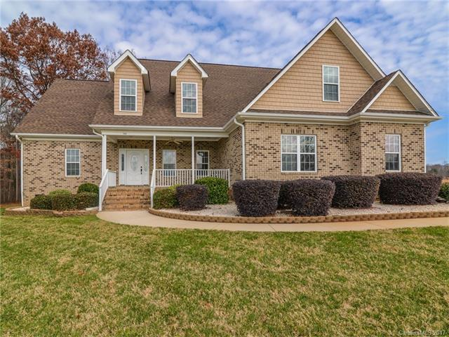 1048 Paddock Circle, Rockwell, NC 28138 (#3341754) :: Exit Mountain Realty
