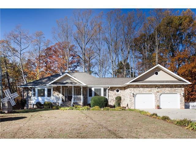 1149 Flora Vista Drive, Denver, NC 28037 (#3341763) :: Cloninger Properties