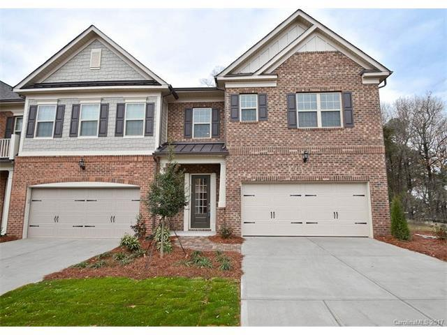 10702 Campbell Commons Way L6, Charlotte, NC 28277 (#3341777) :: Charlotte's Finest Properties