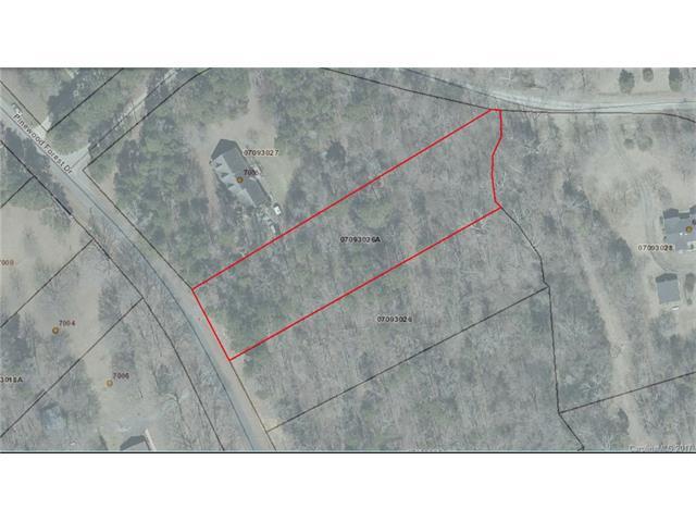 Lot 40 Pinewood Forest Drive, Monroe, NC 28110 (#3341778) :: LePage Johnson Realty Group, LLC