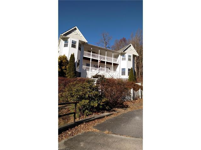 252 Living Waters Lane, Maggie Valley, NC 28751 (#3341786) :: Exit Mountain Realty