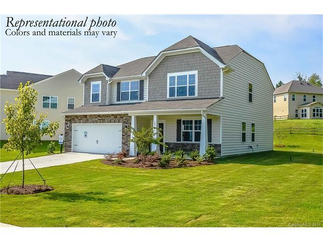 13307 Roderick Drive #56, Huntersville, NC 28078 (#3341807) :: LePage Johnson Realty Group, LLC