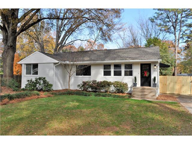 5031 Furman Place, Charlotte, NC 28210 (#3341822) :: Pridemore Properties