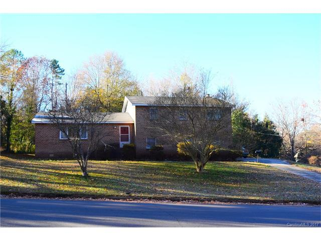 6532 Old Reid Road, Charlotte, NC 28210 (#3341823) :: Stephen Cooley Real Estate Group