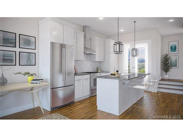 200 Wesley Heights Way #49, Charlotte, NC 28208 (#3341828) :: Caulder Realty and Land Co.