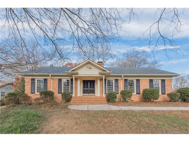 7020 Burlwood Road, Charlotte, NC 28211 (#3341831) :: Pridemore Properties