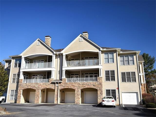 103 Glenview Lane #5050, Maggie Valley, NC 28751 (#3341876) :: Miller Realty Group