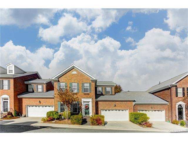 9439 Bonnie Briar Circle #807, Charlotte, NC 28277 (#3341880) :: Stephen Cooley Real Estate Group