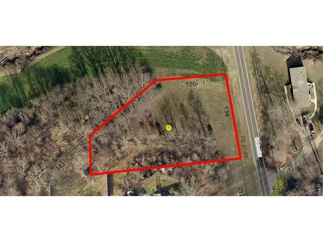 0 Shepherd Road #2, Mooresville, NC 28115 (#3341941) :: Cloninger Properties