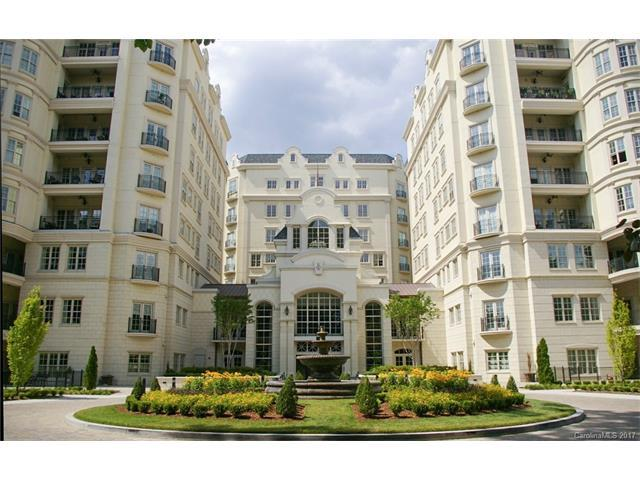 2823 Providence Road #216, Charlotte, NC 28211 (#3342008) :: Pridemore Properties