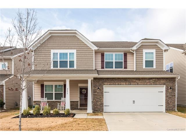2656 Southern Trace Drive, Waxhaw, NC 28173 (#3342017) :: Berry Group Realty