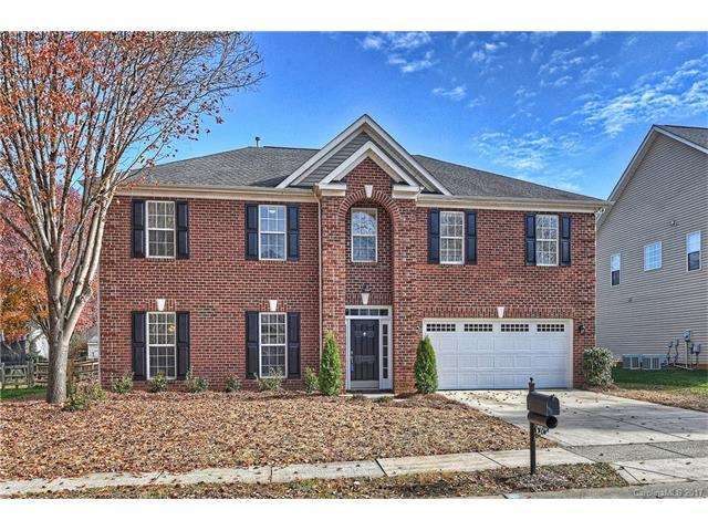 2002 Master Gunner Court, Indian Trail, NC 28079 (#3342042) :: The Elite Group