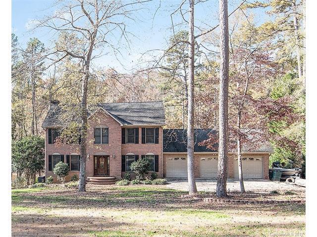 730 Hidden Cove Drive, Salisbury, NC 28146 (#3342076) :: Pridemore Properties