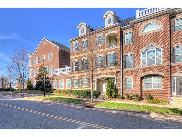 9244 Oban Passage Drive #33, Charlotte, NC 28273 (#3342082) :: High Performance Real Estate Advisors