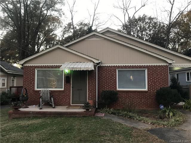 1649 Club Road, Charlotte, NC 28205 (#3342098) :: SearchCharlotte.com