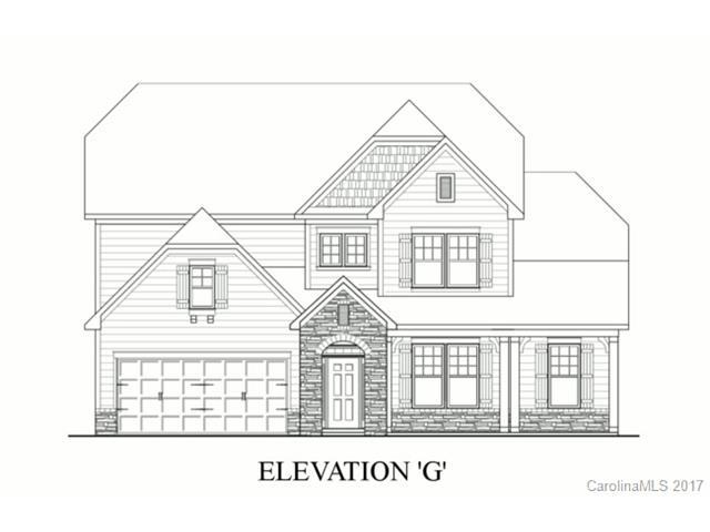 2000 Tailwood Drive, Waxhaw, NC 28173 (#3342178) :: Stephen Cooley Real Estate Group
