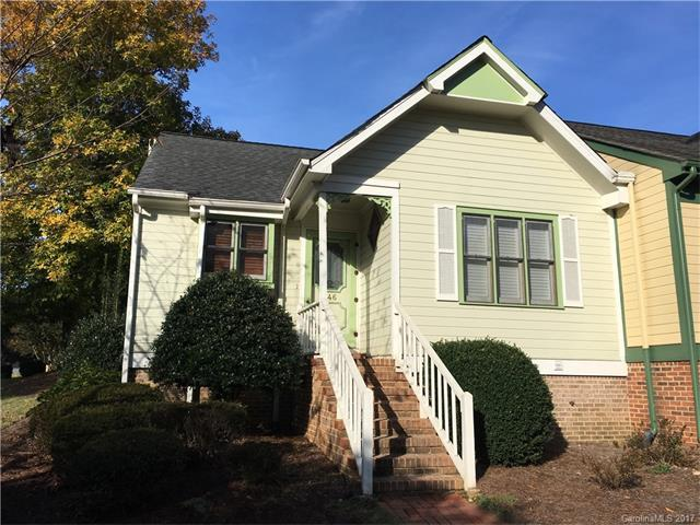 446 Windsor Lane, Statesville, NC 28677 (MLS #3342192) :: RE/MAX Impact Realty