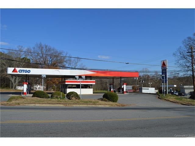 1402 Wilkesboro Highway, Statesville, NC 28625 (#3342293) :: TeamHeidi®
