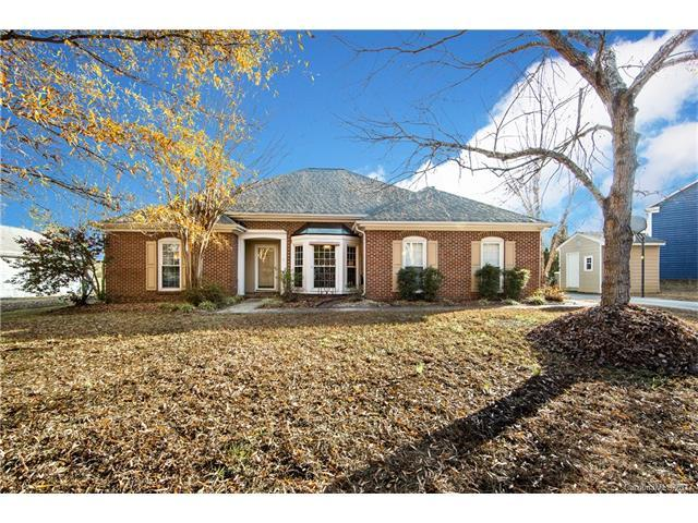 4734 Whetstone Court, Charlotte, NC 28226 (#3342313) :: Exit Mountain Realty