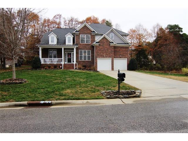 229 Edenshire Court #23, Indian Trail, NC 28079 (#3342323) :: The Elite Group
