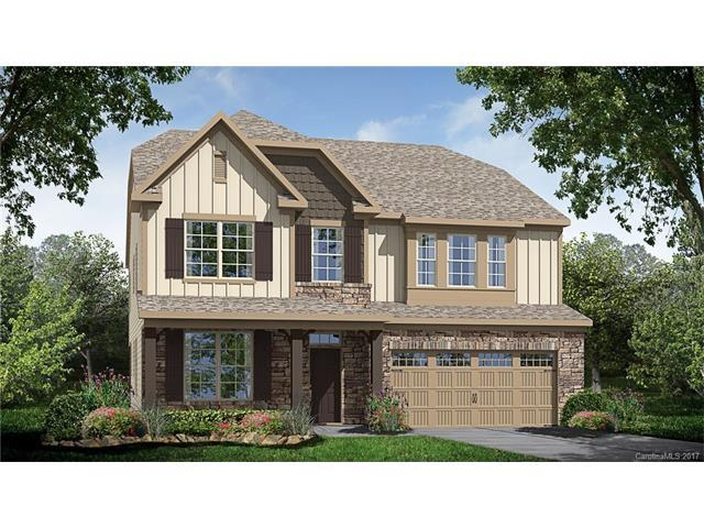 16523 Ardrey Place Drive #03, Charlotte, NC 28277 (#3342343) :: Berry Group Realty