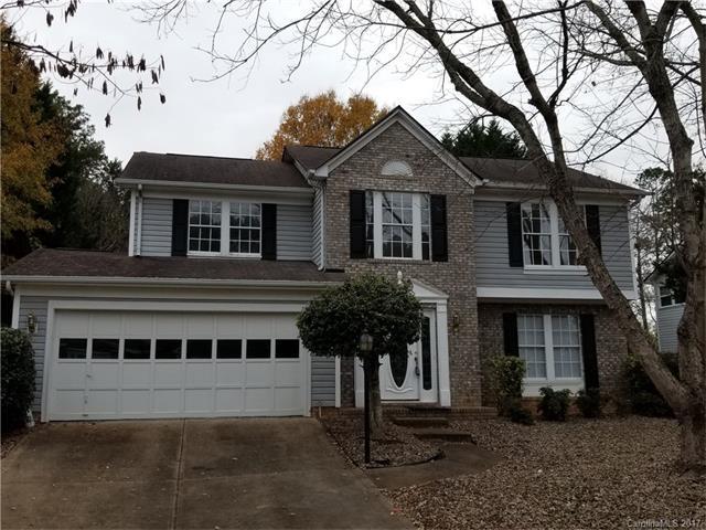 8907 Carastan Drive, Charlotte, NC 28216 (#3342352) :: LePage Johnson Realty Group, Inc.
