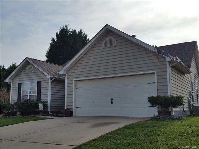 12530 Cumberland Crest Drive, Huntersville, NC 28078 (#3342355) :: LePage Johnson Realty Group, Inc.