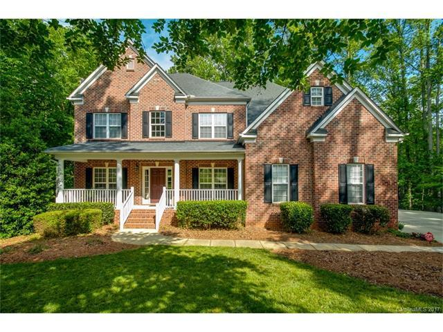 4251 Ivey Hollow Court, Denver, NC 28037 (#3342376) :: LePage Johnson Realty Group, Inc.