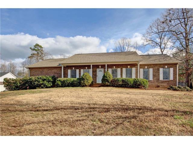 2634 Andrew Point Drive, Denver, NC 28037 (#3342408) :: Cloninger Properties