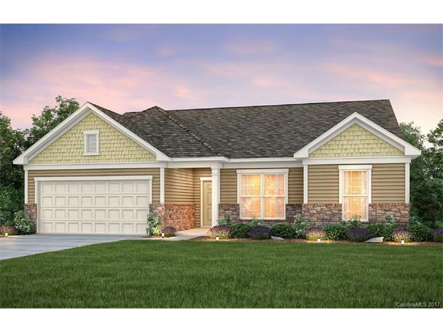 5306 Tilley Way #21, Matthews, NC 28105 (#3342413) :: Stephen Cooley Real Estate Group