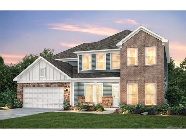 5429 Tilley Manor Drive #07, Matthews, NC 28105 (#3342416) :: Stephen Cooley Real Estate Group