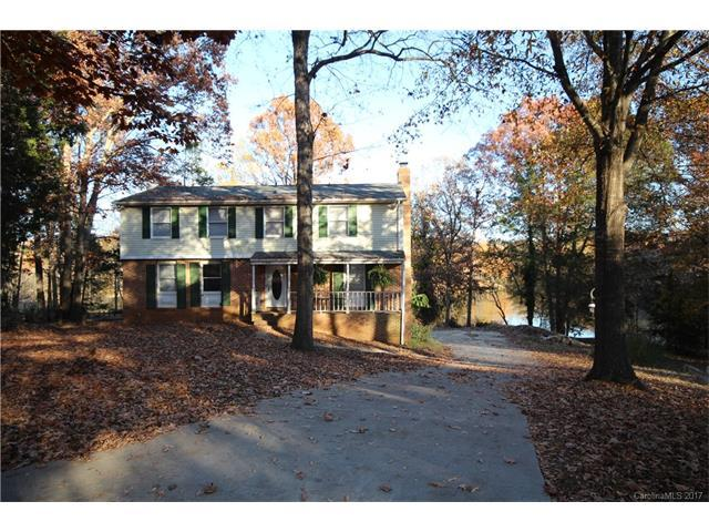 10000 Silver Lake Court, Charlotte, NC 28277 (#3342477) :: Stephen Cooley Real Estate Group