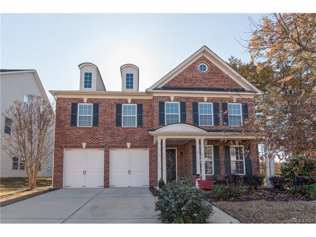 3310 Mandrake Court #386, Tega Cay, SC 29708 (#3342479) :: Exit Mountain Realty