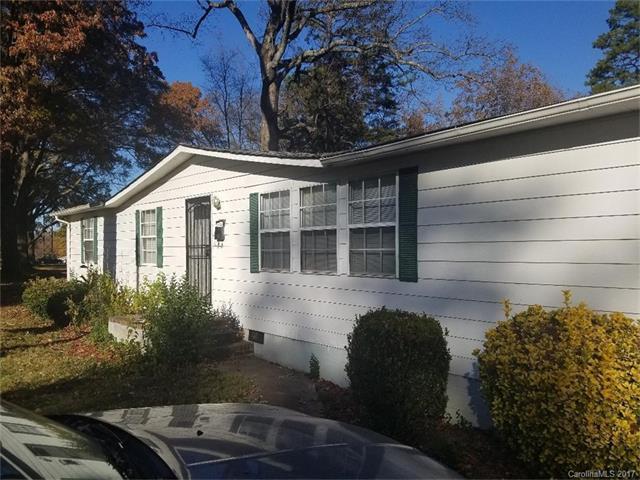 1428 Moretz Avenue, Charlotte, NC 28206 (#3342499) :: The Beth Smith Shuey Team