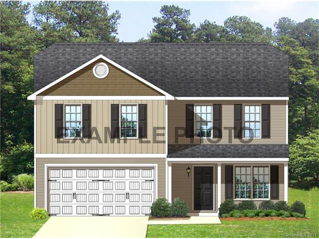 105 Buck Landing #8, Shelby, NC 28150 (#3342526) :: The Sarver Group