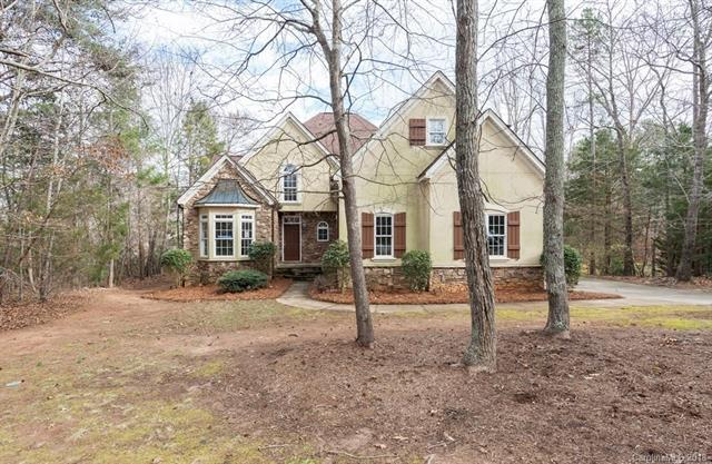 1426 Doe Ridge Lane, Fort Mill, SC 29715 (#3342536) :: High Performance Real Estate Advisors